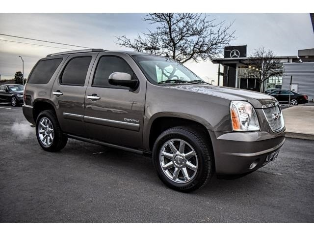 Used 2013 GMC Yukon For Sale in Midland TX   Serving Odessa, Lubbock, & Big Spring   VIN # 1GKS2EEF3DR325017