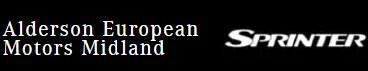 Alderson European Motors Midland