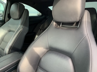 Used 2012 Mercedes-Benz C-Class C 250 Coupe for Sale in Midland, TX