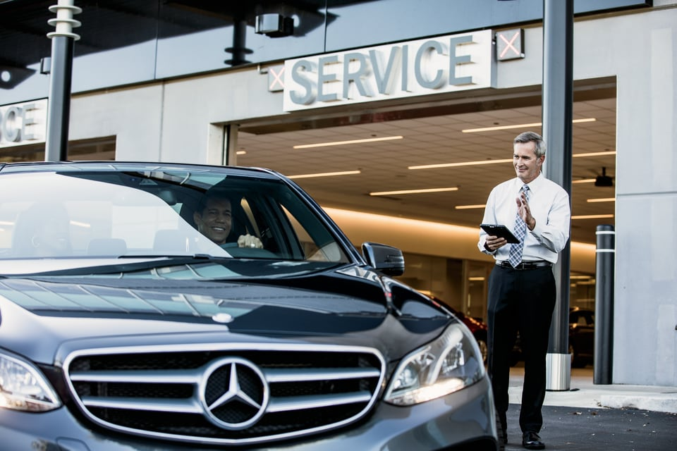 Keep Your Mercedes Benz Car Or Suv Running Like New With Expert