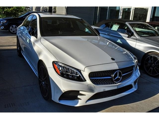 Mercedes C Class For Sale >> New 2019 Mercedes Benz C Class For Sale In Midland Tx Vin 55swf8db3ku311332