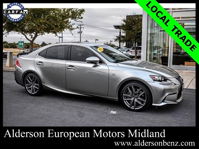 Lexus Is 350 For Sale >> Used 2015 Lexus Is 350 For Sale In Midland Tx Serving Odessa Lubbock Big Spring Vin Jthbe1d2xf5022528