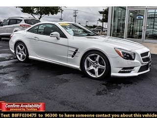 Pre-Owned Mercedes-Benz in Midland, TX | Luxury Used Cars ...
