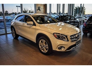 New 2020 Mercedes-Benz GLA 250 SUV 62090 for Sale in Midland, TX