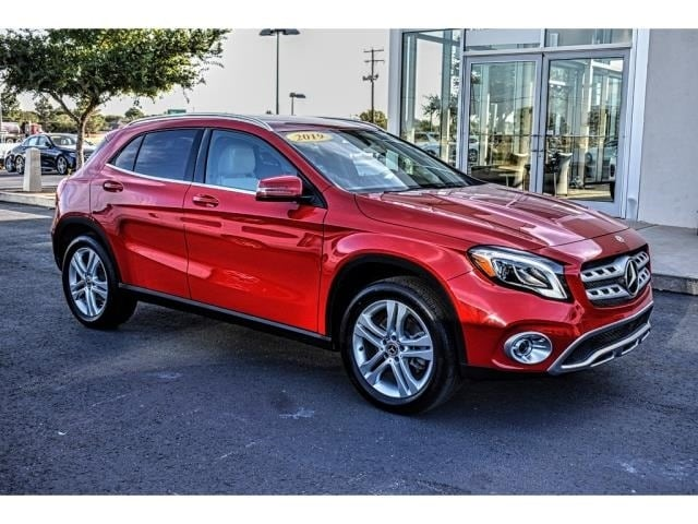 Certified Pre-Owned Mercedes-Benz For Sale Midland, TX