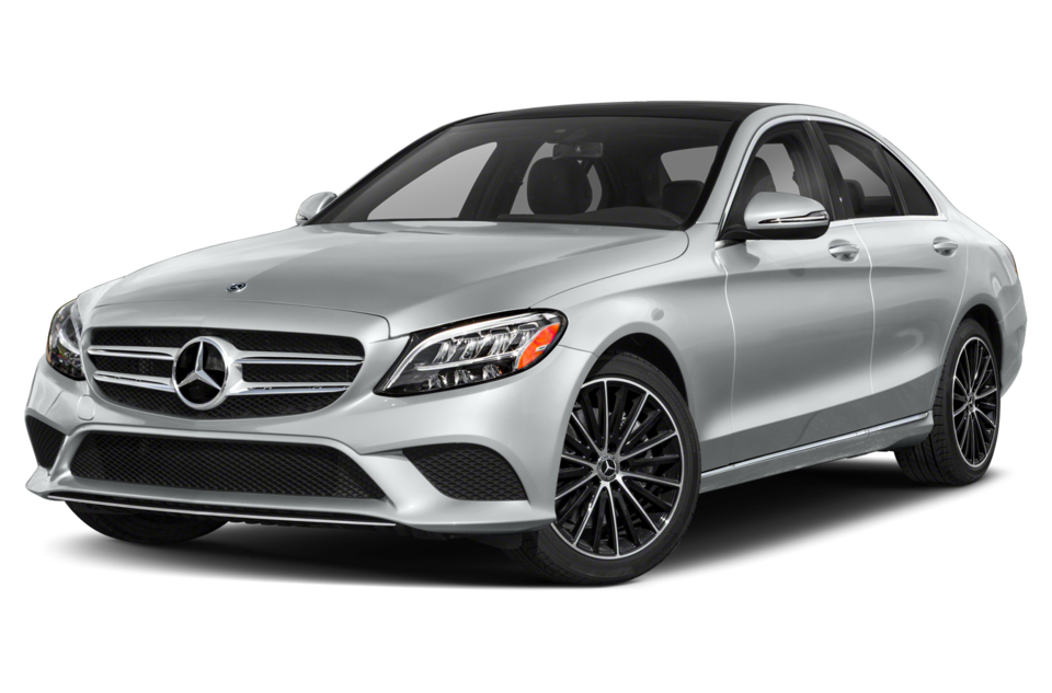 Mercedes-Benz C-Class vs E-Class | Alderson European ...