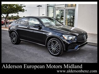 New 2020 Mercedes-Benz AMG GLC 43 4MATIC SUV for Sale in Midland, TX