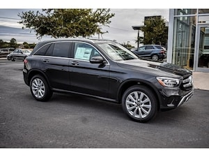 Featured new 2020 Mercedes-Benz GLC 300 SUV for sale in Midland, TX