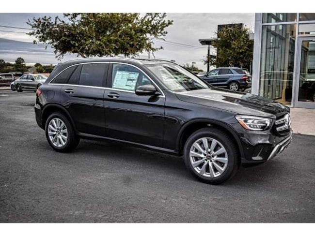 New 2020 Mercedes-Benz GLC 300 SUV For Sale Midland, TX