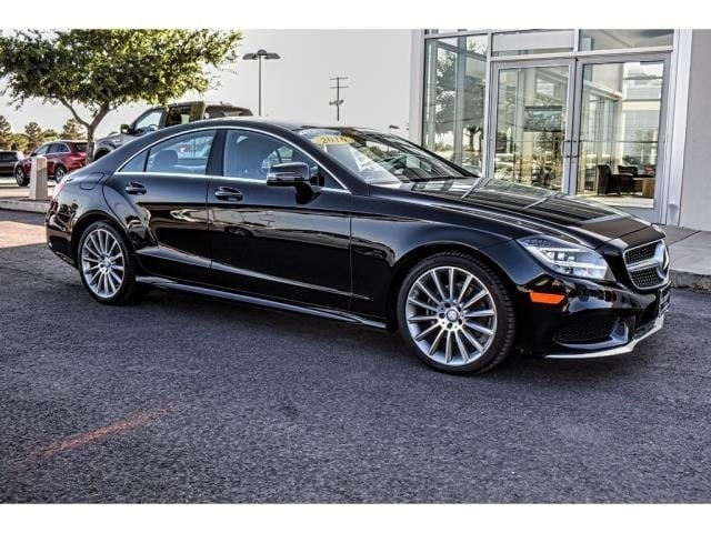 Used Cars Midland Tx >> Used 2016 Mercedes Benz Cls For Sale In Midland Tx Serving Odessa Lubbock Big Spring Vin Wddlj6fb4ga173200