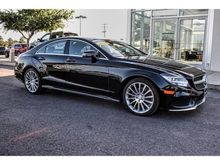 Used 2016 Mercedes-Benz CLS 400 Coupe for Sale in Midland TX