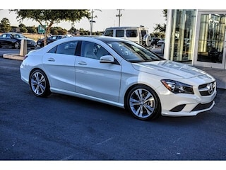 Used 2016 Mercedes-Benz CLA 250 Coupe for Sale in Midland TX