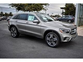 New 2020 Mercedes-Benz GLC 300 4MATIC SUV 60660 for Sale in Midland, TX