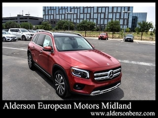 New 2021 Mercedes-Benz GLB 250 SUV for Sale in Midland, TX