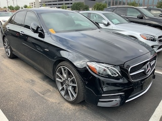 Used 2019 Mercedes-Benz AMG E 53 4MATIC Sedan for Sale in Midland TX