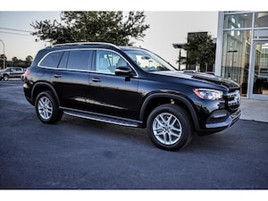 Featured new 2020 Mercedes-Benz GLS 450 4MATIC SUV for sale in Midland, TX