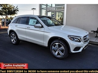 New 2019 Mercedes-Benz GLC 300 SUV for Sale in Midland, TX