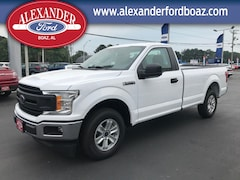 2019 Ford F-150 Regular Cab 2WD XL LWB Truck