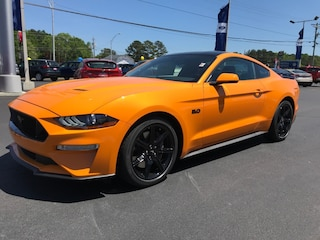 2019 Ford Mustang GT Coupe Premium Car