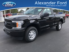 2019 Ford F-150 Regular Cab 2WD XL Truck