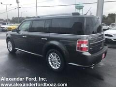 2018 Ford Flex SEL FWD SUV