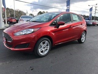 2019 Ford Fiesta SE Hatch Car