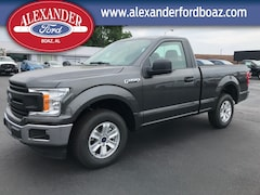 2019 Ford F-150 Regular Cab 2WD Truck