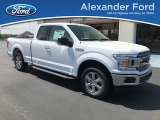 2019 Ford F-150 Supercab 2WD XLT Truck