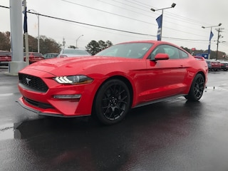 2019 Ford Mustang Ecoboost Coupe Car