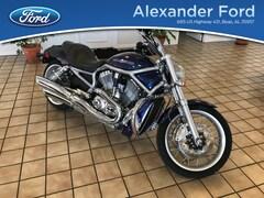 2010 Harley Davidson Davidson V-Rod