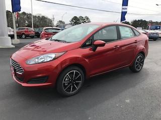 2019 Ford Fiesta SE Sedan Car