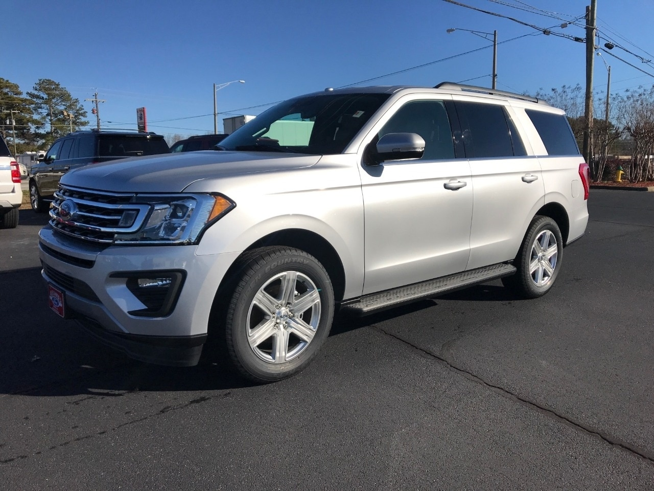 2019 Ford Expedition XLT 2WD SUV