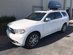 New 2018 Dodge Durango CITADEL ANODIZED PLATINUM RWD Sport Utility for sale in Albertville, AL