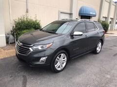 Used 2018 Chevrolet Equinox Premier w/2LZ SUV for sale in Albertville, AL