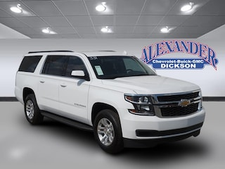 New 2020 Chevrolet Suburban LS SUV for sale in Dickson, TN