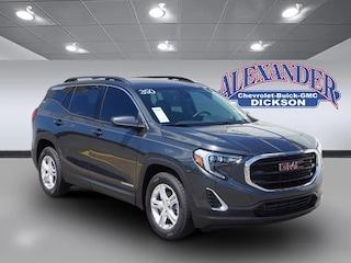 New 2020 GMC Terrain SLE SUV for sale in Dickson, TN