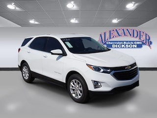 New 2019 Chevrolet Equinox LT w/1LT SUV for sale in Dickson, TN