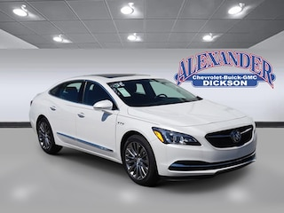 New 2019 Buick LaCrosse Sport Touring Sedan for sale in Dickson, TN