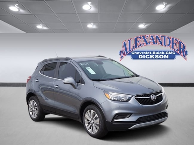 New 2019 Buick Encore Preferred SUV for sale in Dickson, TN