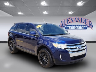 Used 2011 Ford Edge Limited SUV for sale in Dickson, TN