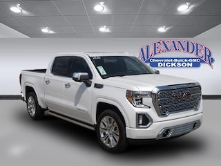 New 2020 GMC Sierra 1500 Denali Truck Crew Cab for sale in Dickson, TN