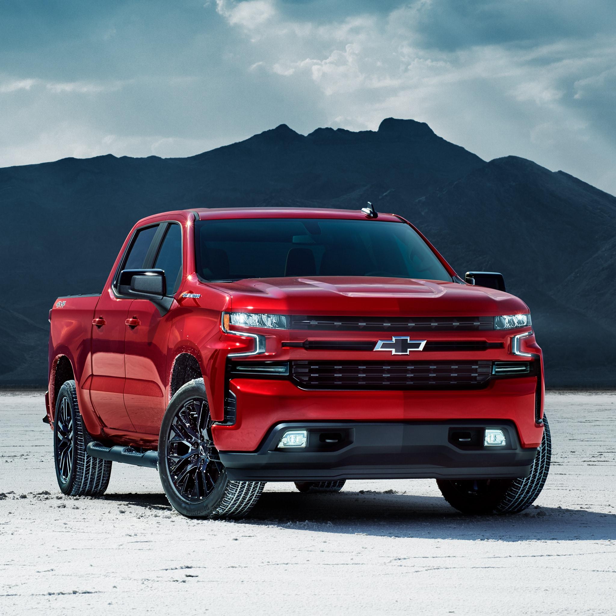 Chevy Trucks Com >> New Chevy Silverado 1500 Trucks For Sale Alexander