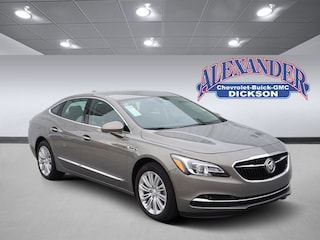 New 2019 Buick LaCrosse Essence Sedan for sale in Dickson, TN