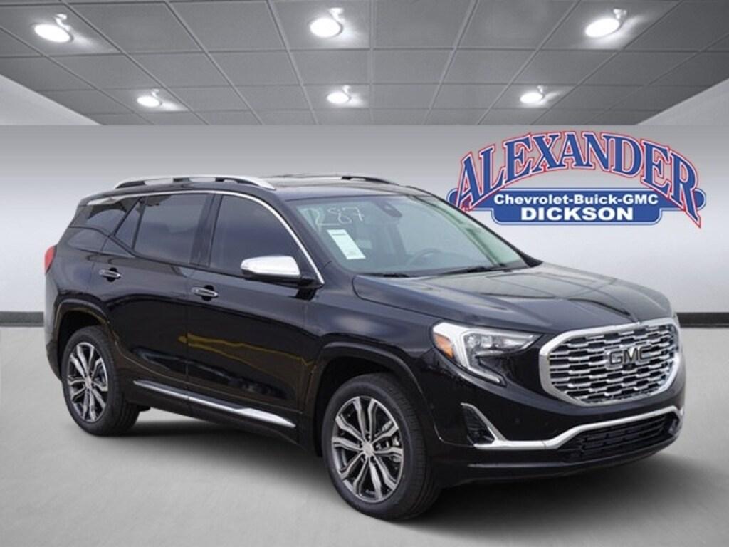 New 2019 GMC Terrain For Sale | Dickson TN | VIN: 3GKALXEX1KL224513