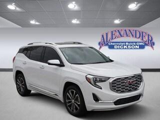 New 2019 GMC Terrain Denali SUV for sale in Dickson, TN