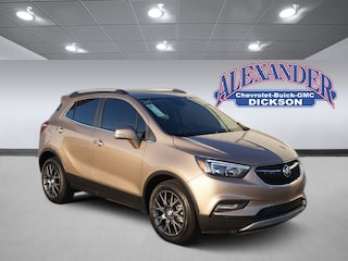 New 2019 Buick Encore Sport Touring SUV for sale in Dickson, TN