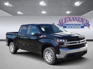 New 2019 Chevrolet Silverado 1500 LT Truck Crew Cab for sale in Dickson, TN