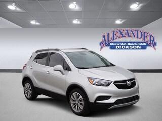 New 2019 Buick Encore Preferred SUV for sale in Dickson, TN