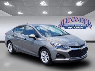 New 2019 Chevrolet Cruze LT Sedan for sale in Dickson, TN