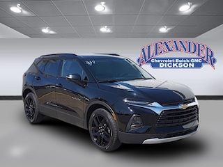 New 2019 Chevrolet Blazer Base w/3LT SUV for sale in Dickson, TN